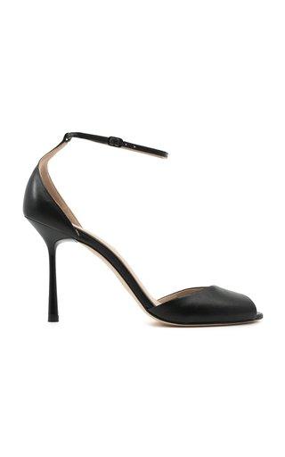 Spindle Heels