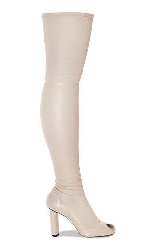 Thigh Cast Boots