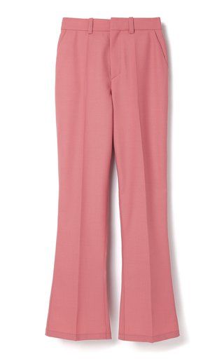Jamuna Straight Leg Trousers