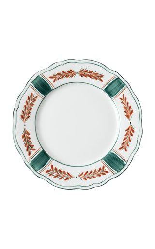 Jardín, Dinner Plate