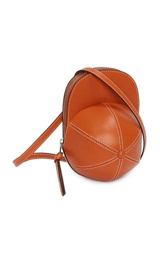 Midi Cap Crossbody Bag