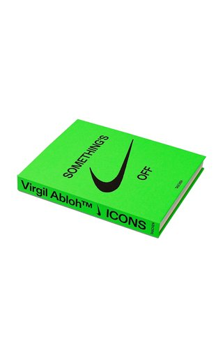 Icons Hardcover Book