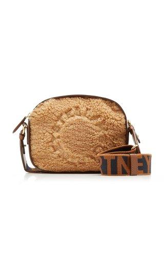 Small Eco-Teddy Camera Bag