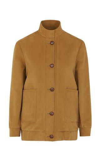 The Diana Cotton Jacket