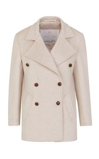 The Penelope Wool Coat