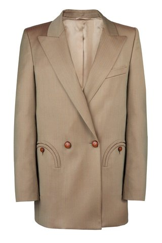 Solaris Everyday Wool Blazer