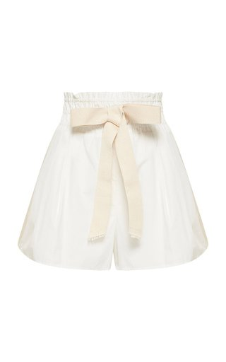 Selene Cotton Boxer Shorts