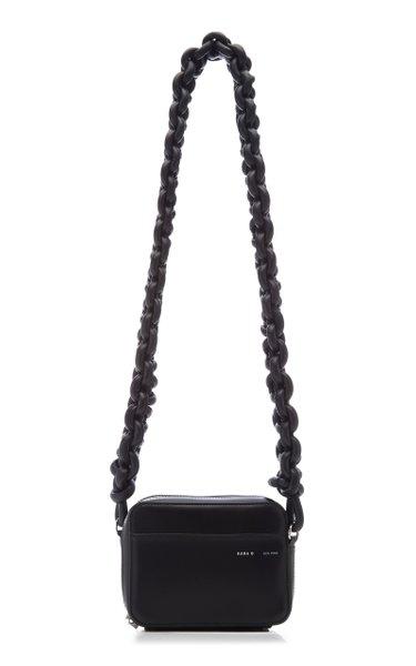 Cobra Leather Camera Bag