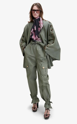 Ranger Cotton Pants