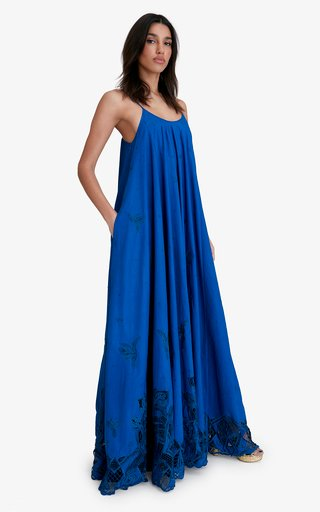 Masai Cotton Dress