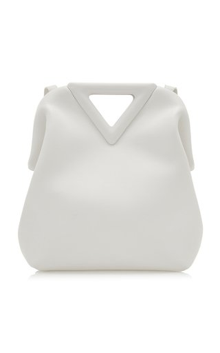 The Point Leather Backpack