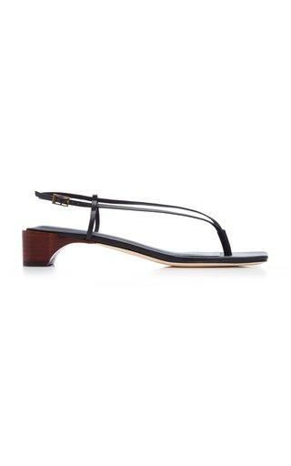Kyu Leather Sandals