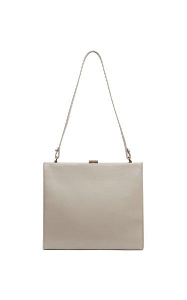 Ciel Leather Shoulder Bag