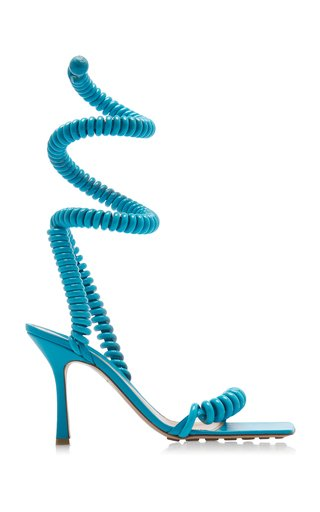 Wire Stretch Sandals