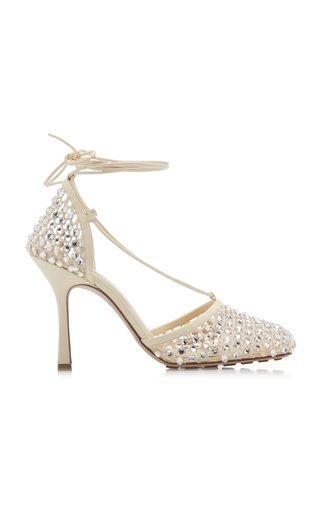 Sparkle Stretch Sandals