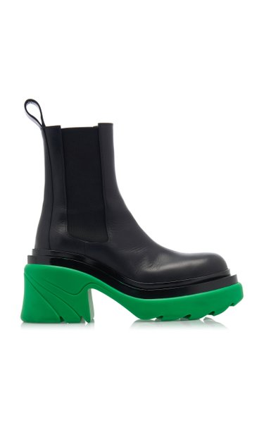 Flash Ankle Boots