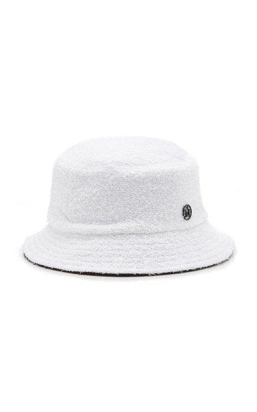 Jason Reversible Shearling Bucket Hat