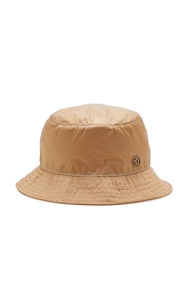 Jason Rain & Go Shell Hat