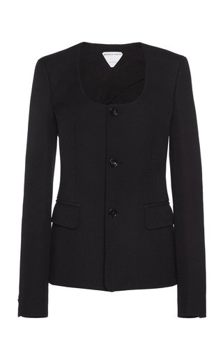 Compact Dry Wool Jacket
