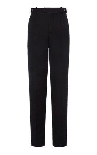 Compact Dry Wool Pants