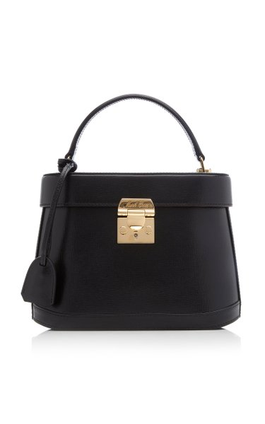 Archive Benchley Leather Top Handle Bag