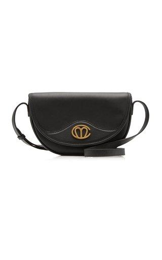 Christy Leather Crossbody Bag