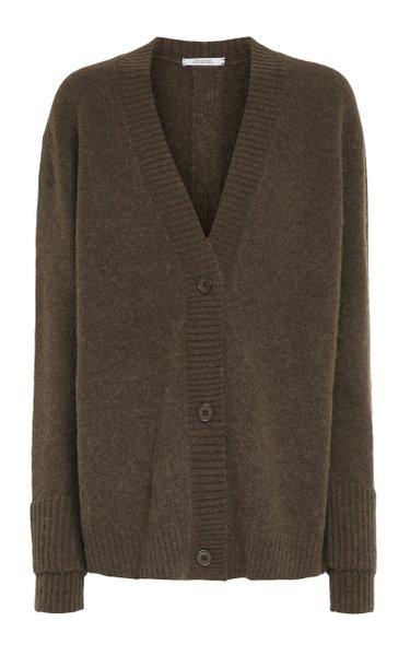 Cozy Silhouettes Knit Cardigan