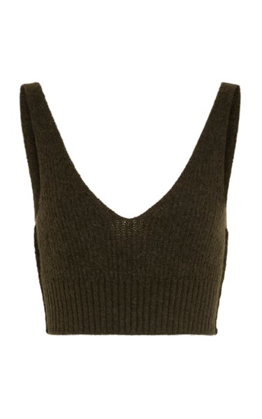 Cozy Silhouettes Knit Top