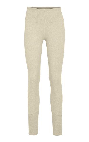Athleisure Cotton Pants