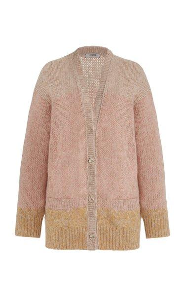 Cozy Layer Ribbed Knit Cardigan