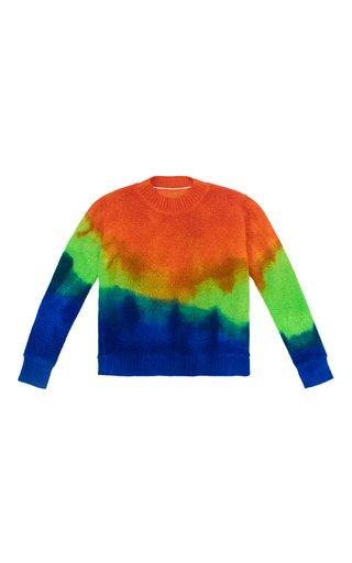 Hoodoo Sherpa-Blend Sweater