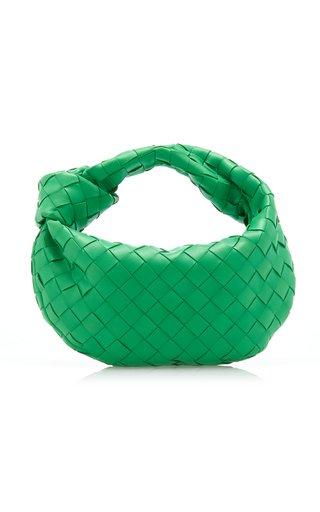 The Mini Jodie Leather Bag