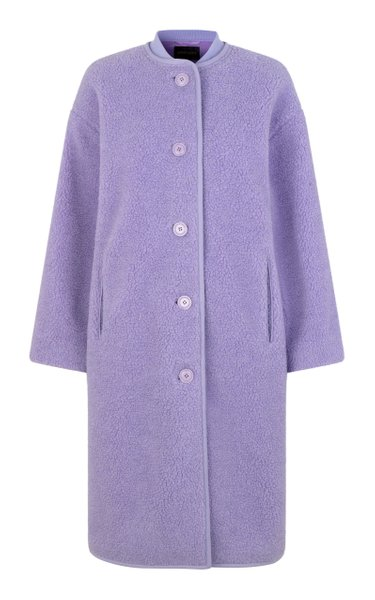 Beth Teddy Coat