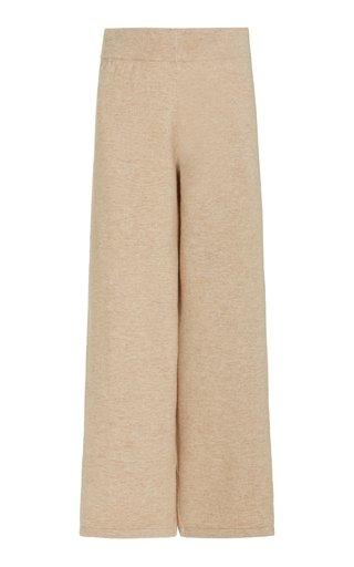 Mandi Knit Wide-Leg Pants