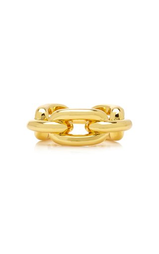 Rory Gold-Plated Ring