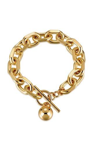 Gold Vermeil Daphoni Bracelet