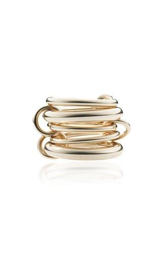 Vela 18K Yellow Gold Ring