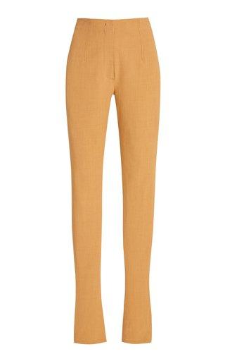 Le Pantalon Obiou Flare Pants