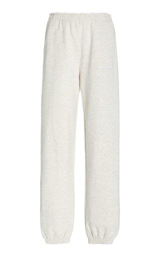 Classic Logo Cotton-Blend Sweatpants