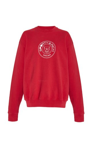 Monaco Cotton Sweatshirt