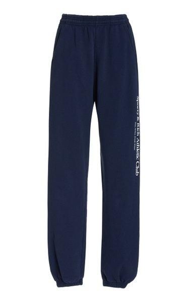 Athletic Club Cotton Sweatpants