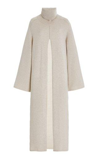 Viviane Oversized Wool Sweater