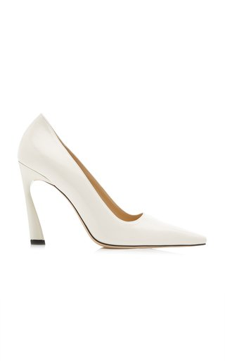 Brittany Leather Pumps