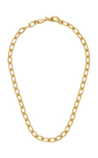 Sawyer 14K Gold-Plated Necklace