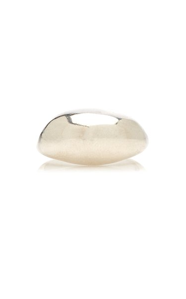 Magnes Sterling Silver Ring