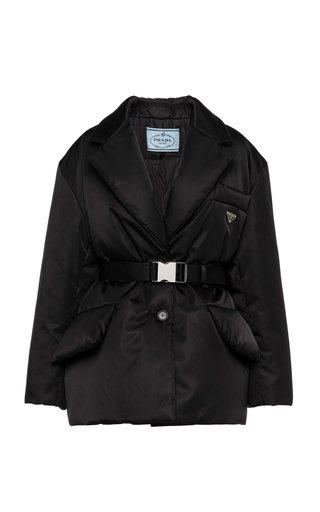 Re-Nylon Down Jacket