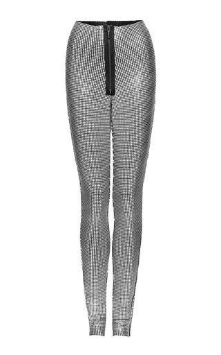 Future High-Shine Tile Leggings