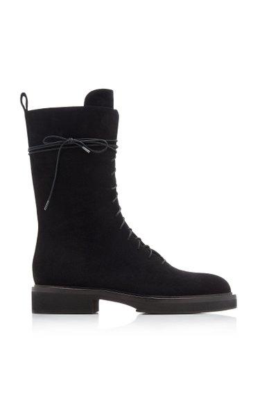 Conley Suede Boots