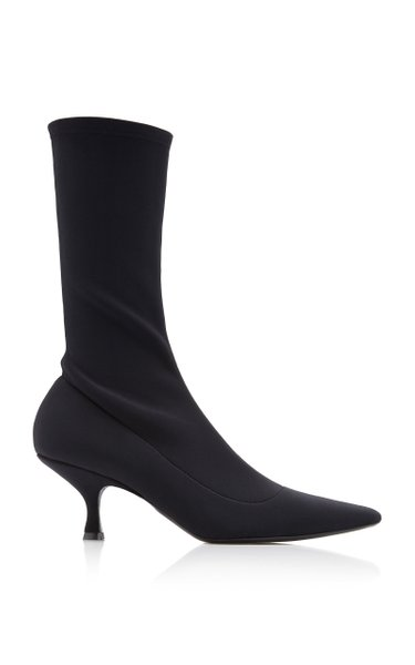 Taylor Nylon Boots