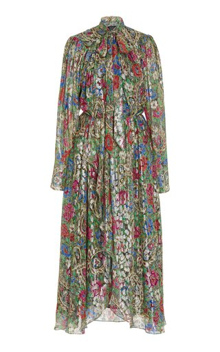Nalisma Printed Dress